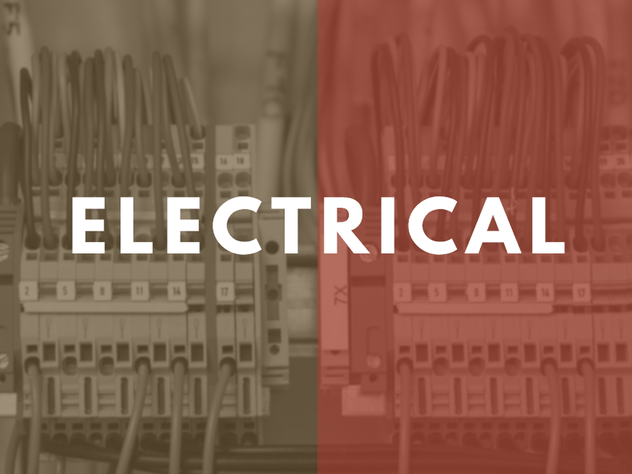 Electrical Services windsor ontario