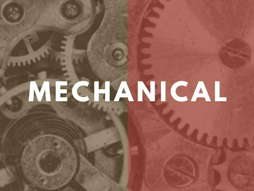 mechanical services windsor ontario