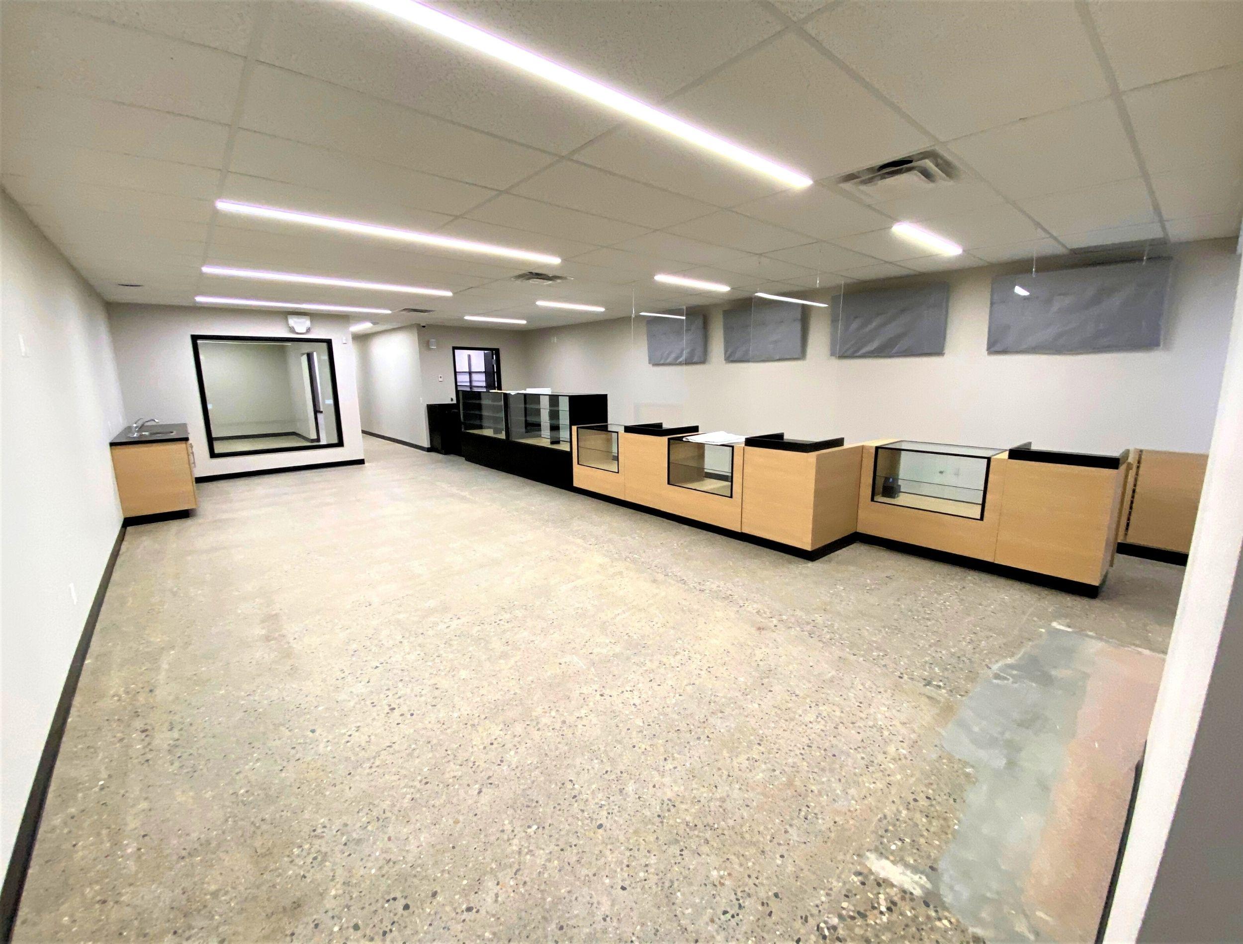We Store Windsor Ontario Interior
